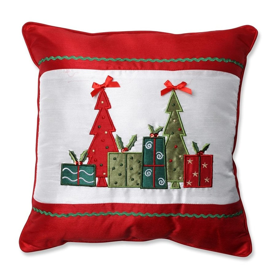 Pillow Perfect Gift Boxes Pillow