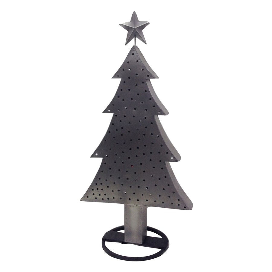 Quintana Roo Lighted Christmas Tree Tower