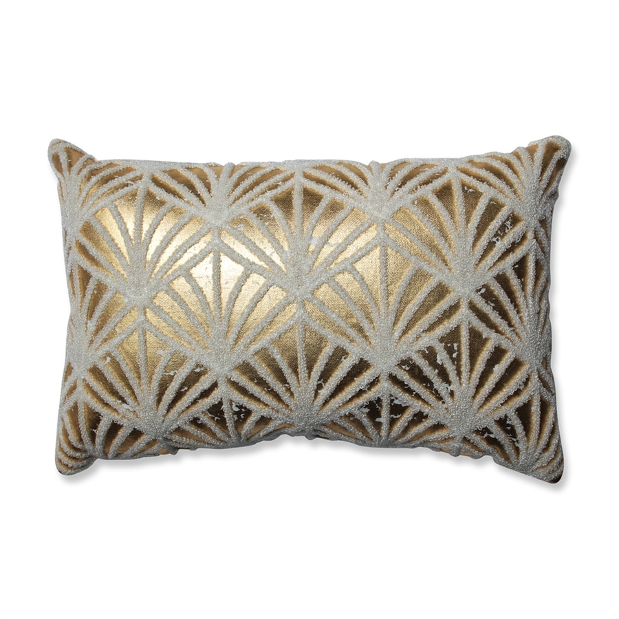 Pillow Perfect Rectangular Throw Pillow