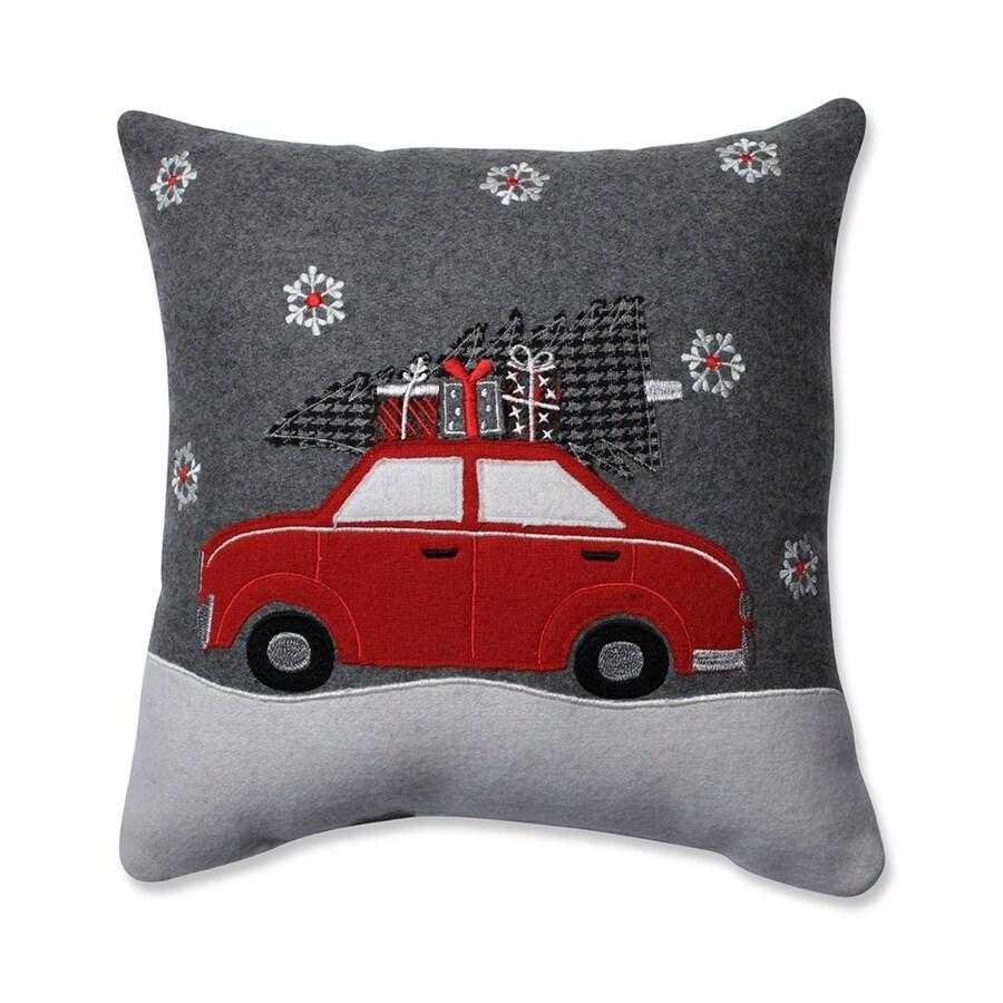 Pillow Perfect Car Pillow