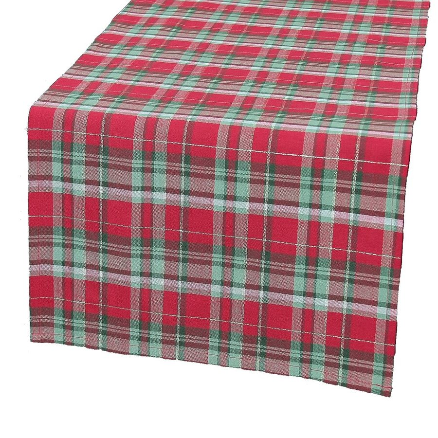 XIA Home Fashions Table Runner