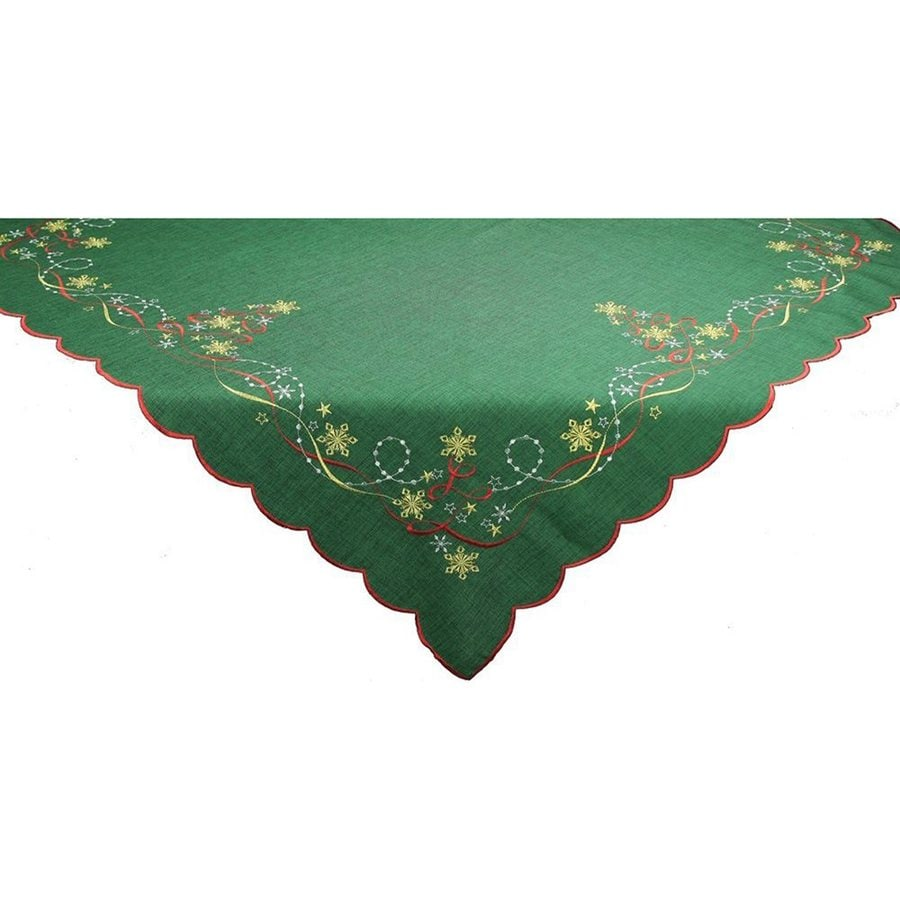 XIA Home Fashions Snowflake Tabletop Decoration