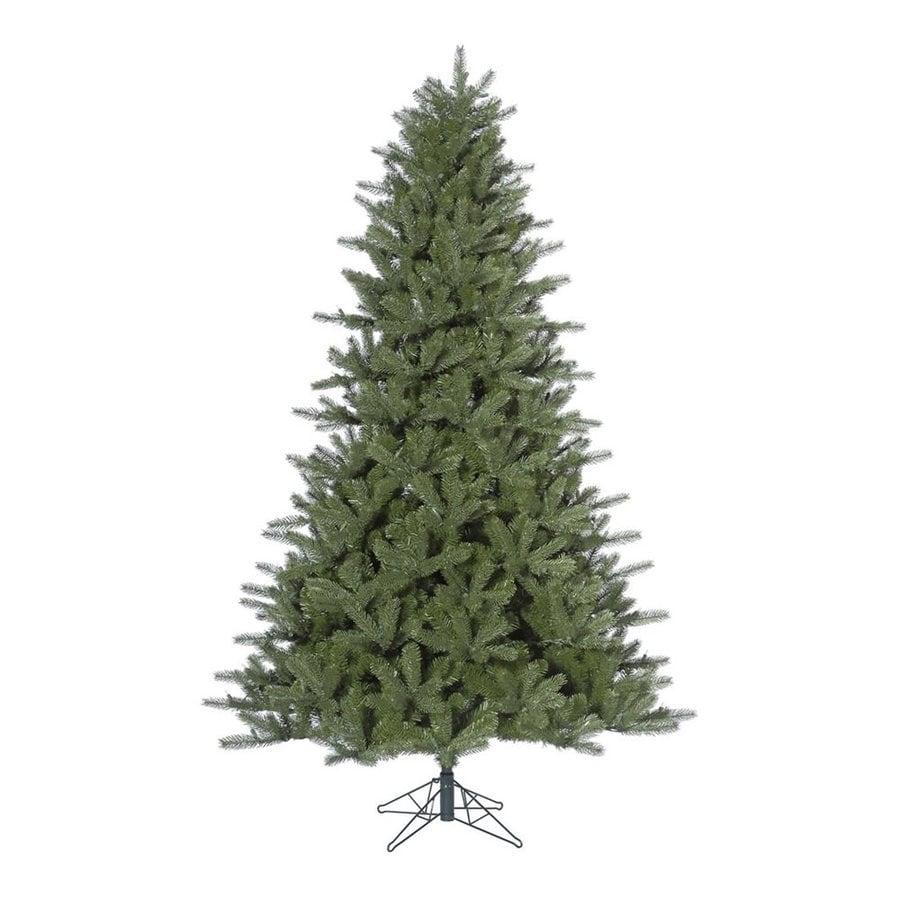 Vickerman 7.5-ft Kennedy Fir Artificial Christmas Tree