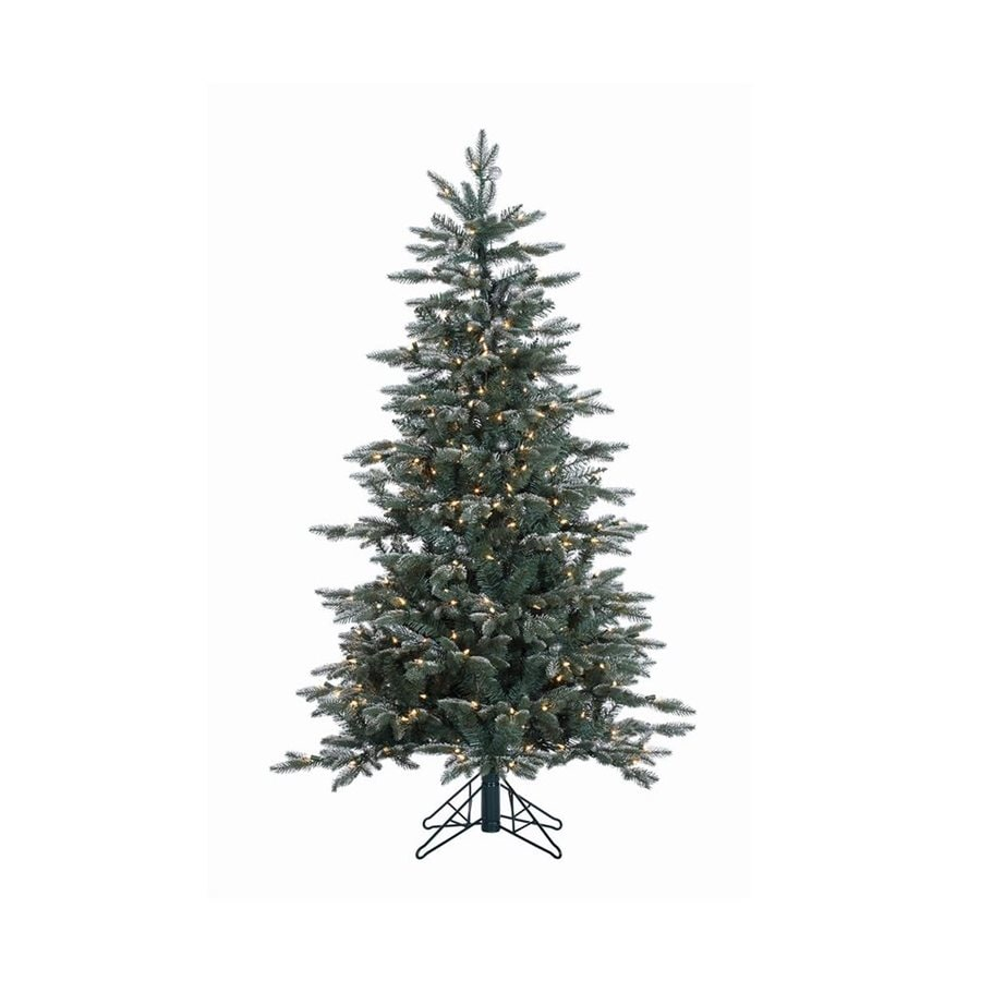 10 Foot Slim Christmas Tree