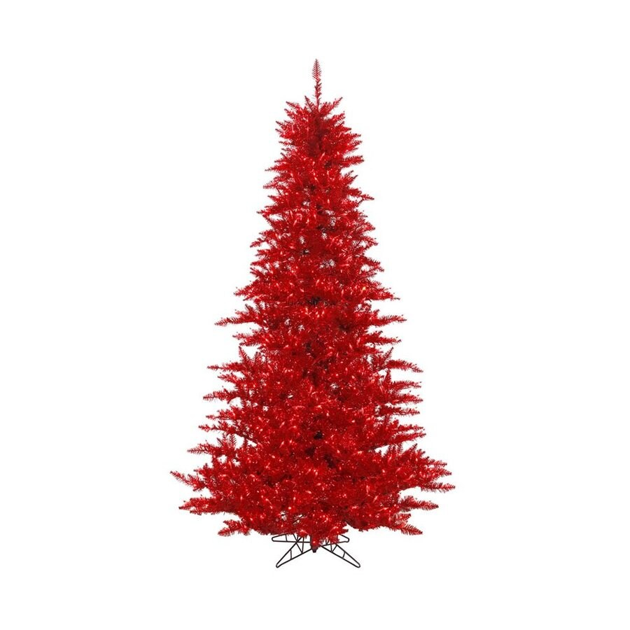 Pre Lit Decorated Christmas Trees Sale