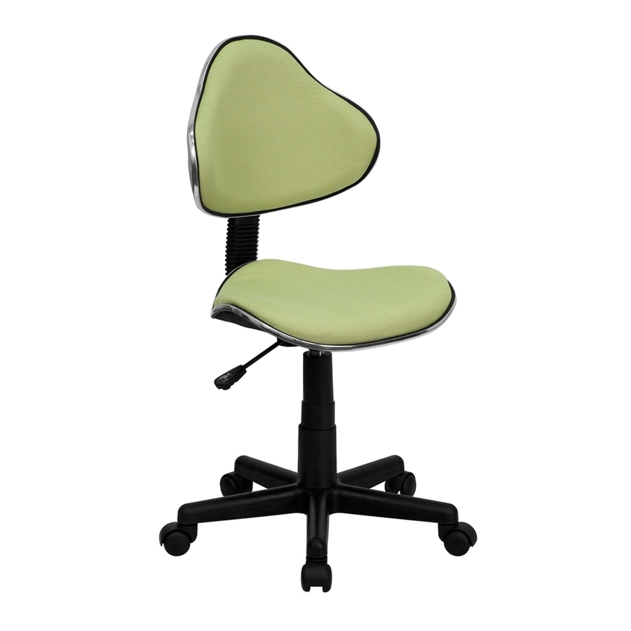 Flash Furniture Avocado Green Contemporary Task Chair