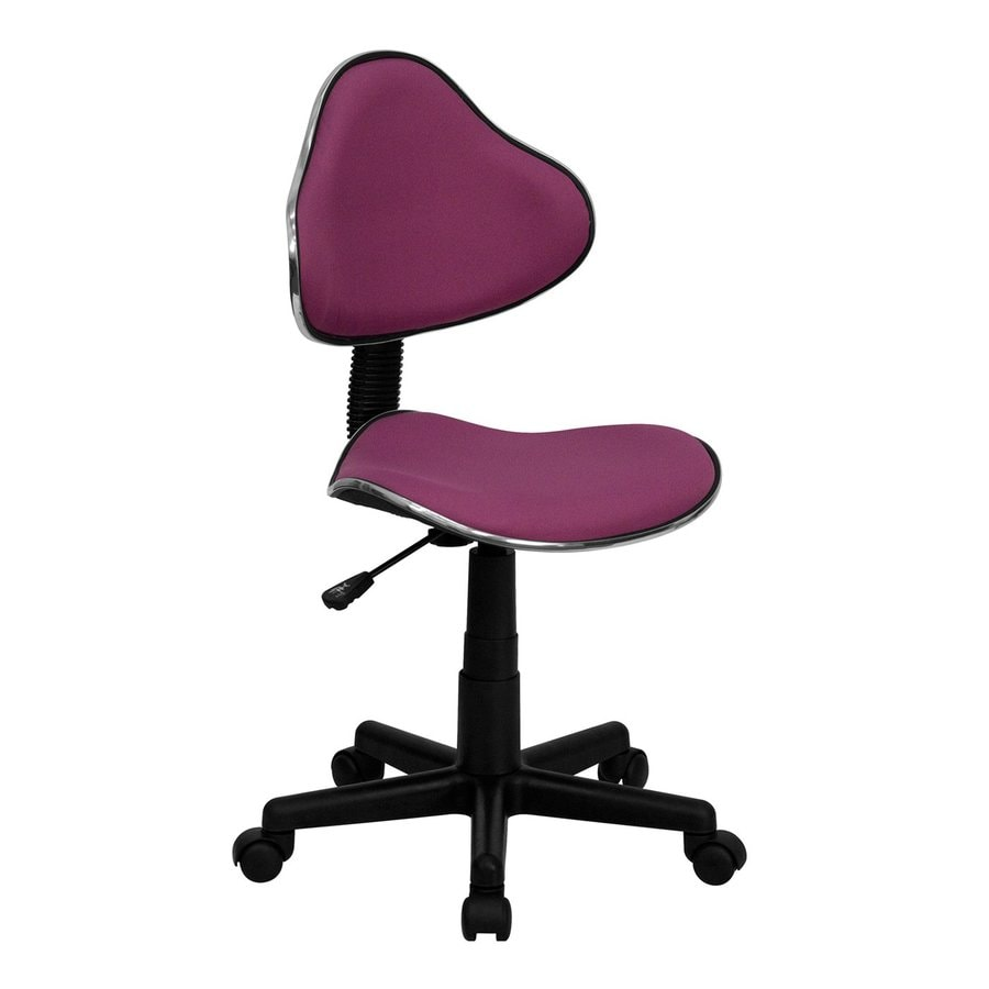 Flash Furniture Lavender Contemporary Task Chair
