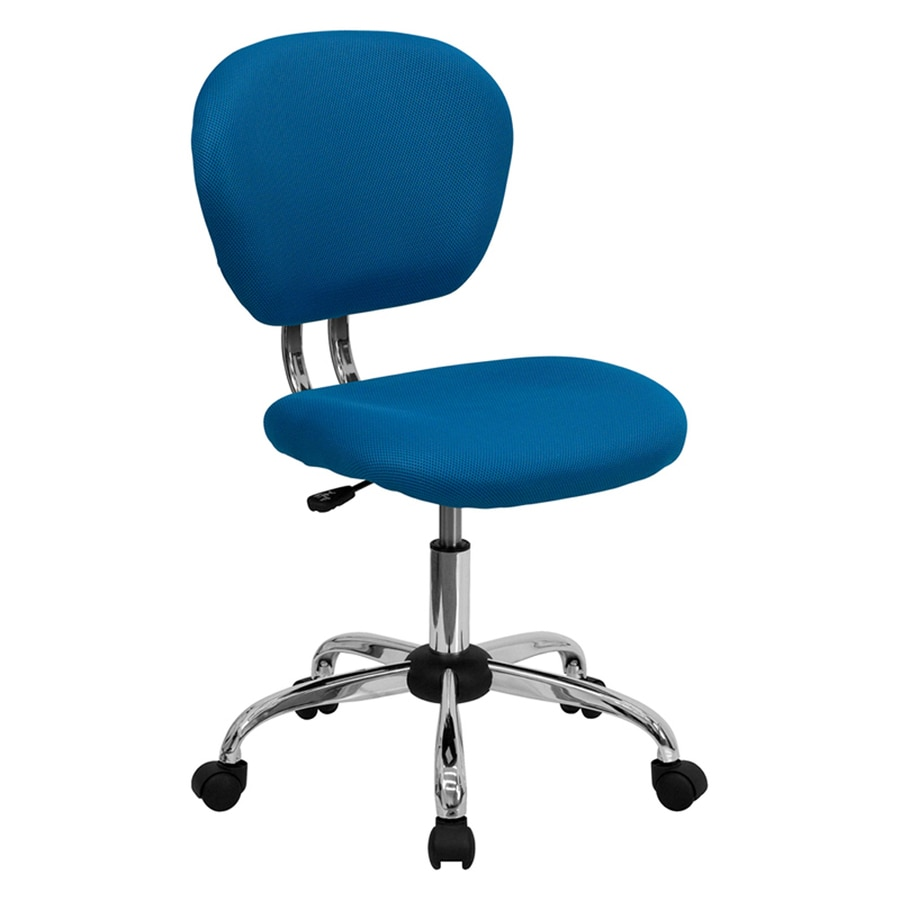 Flash Furniture Turquoise Contemporary Task Chair