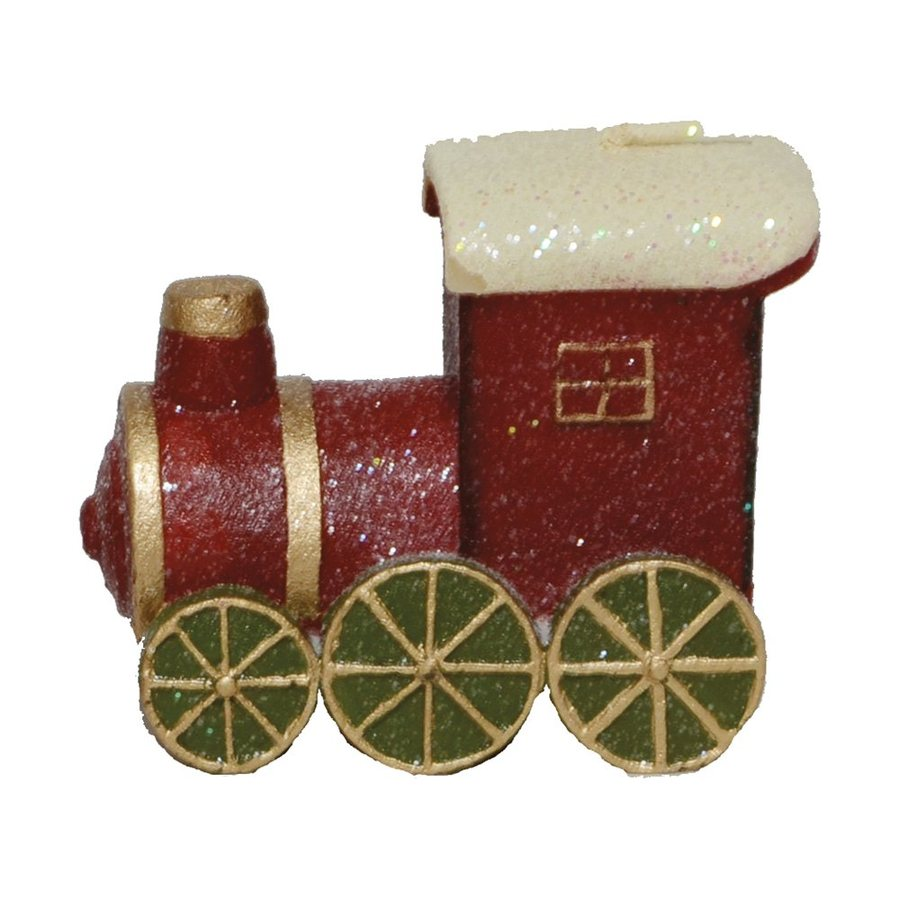 Fantastic Craft Train Candle