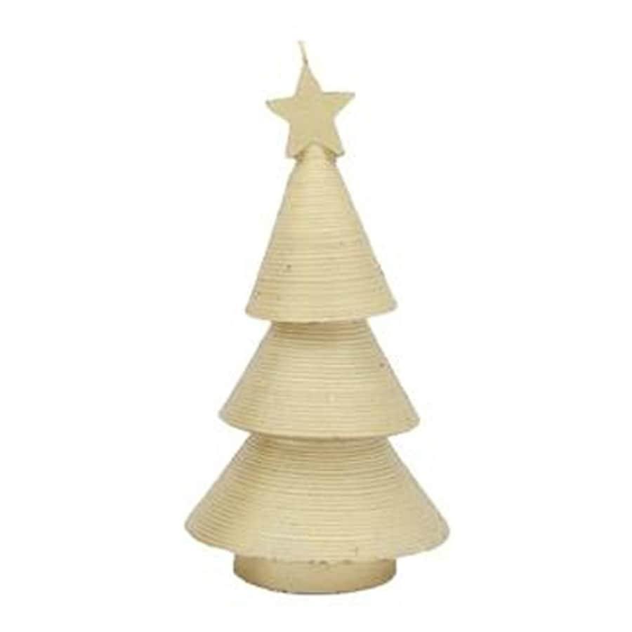 Fantastic Craft Tree Candle