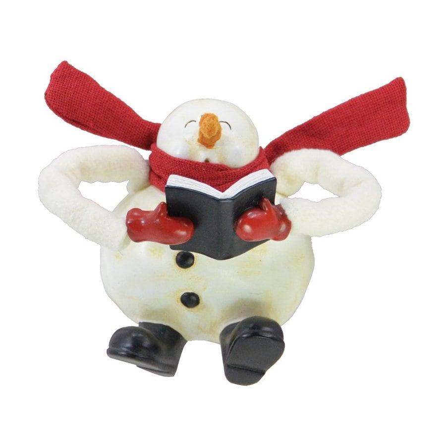 Fantastic Craft Snowman Figurine