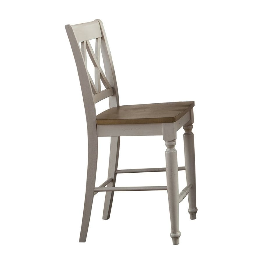 Liberty Furniture Al Fresco Traditional Driftwood Side Chair