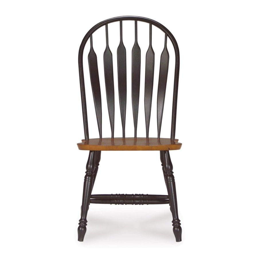 International Concepts Windsor Traditional Cherry Side Chair
