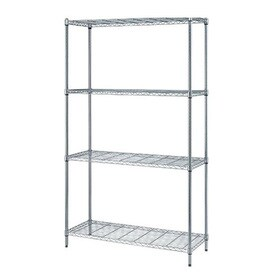 Shop Freestanding Shelving Units at Lowes.com