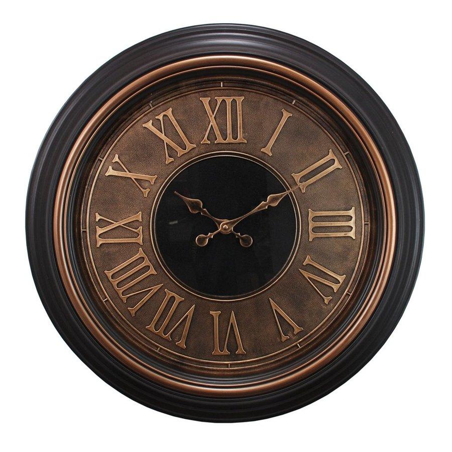 Nexxt Designs Kiera Grace Analog Round Indoor Wall Clock