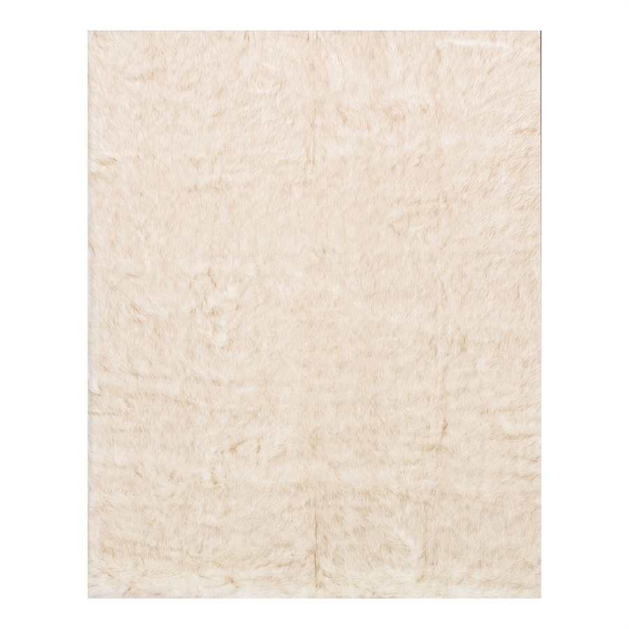 Loloi Finley Ivory/Beige Rectangular Indoor Machine-Made Runner (Common: 2 x 7; Actual: 2.5-ft W x 7.5-ft L)