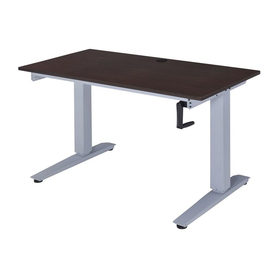 ACME Furniture Bliss Transitional Espresso Adjustable Desk