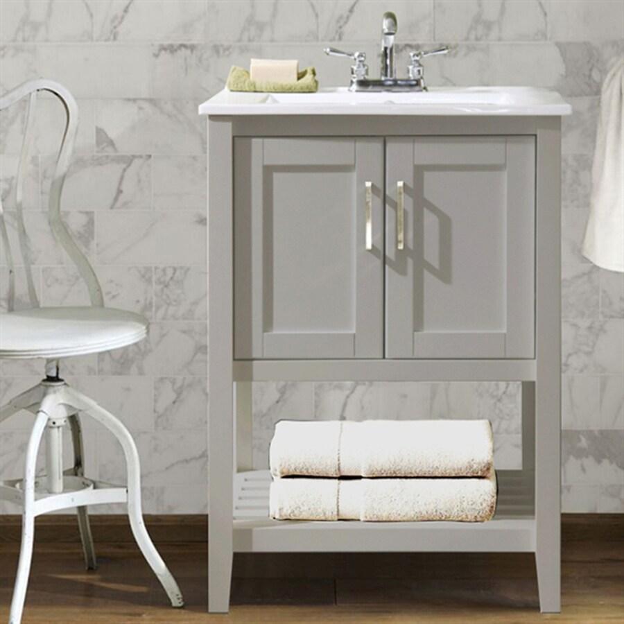 depot walnut myvanity mirror sink vanity with b furniture legion