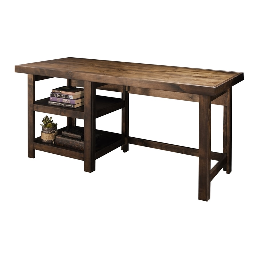 Legends Furniture Sausalito Transitional Whiskey Writing Desk