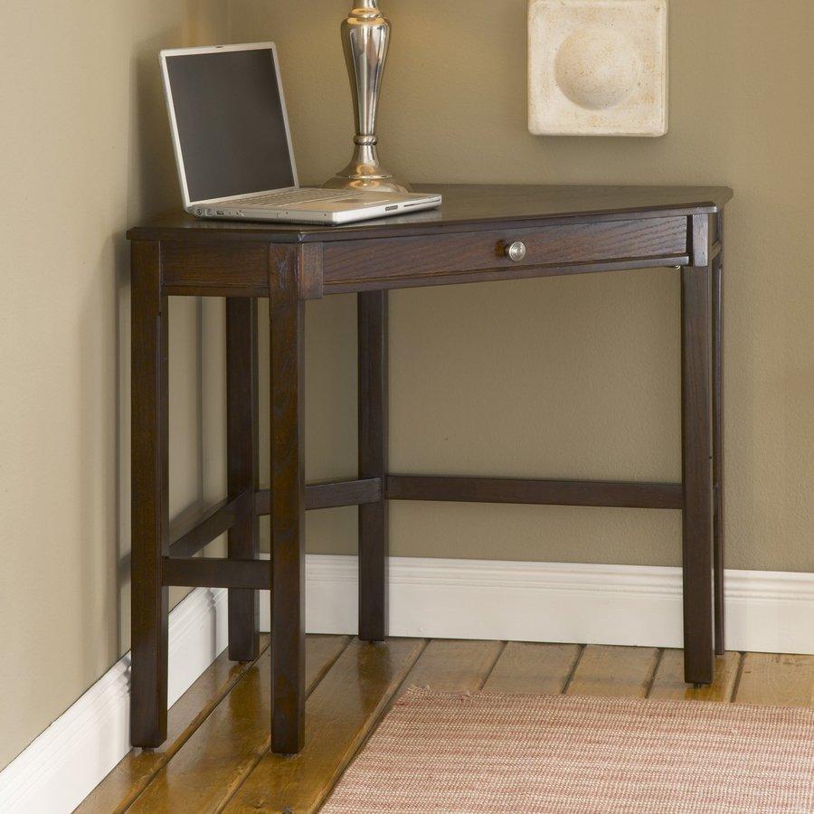 Hillsdale Furniture Transitional Cherry Corner Desk