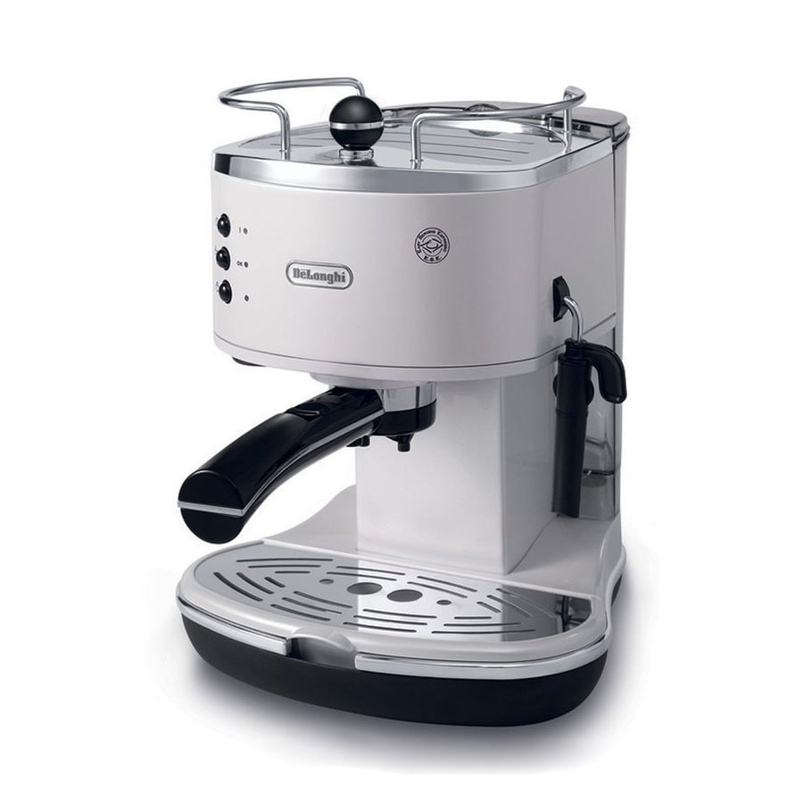 DeLonghi Icona Stainless Steel Automatic Espresso Machine
