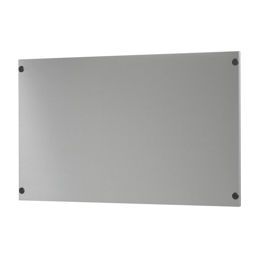 Viper Tool 1-Piece Steel Pegboard (Actual: 24-in x 36-in)