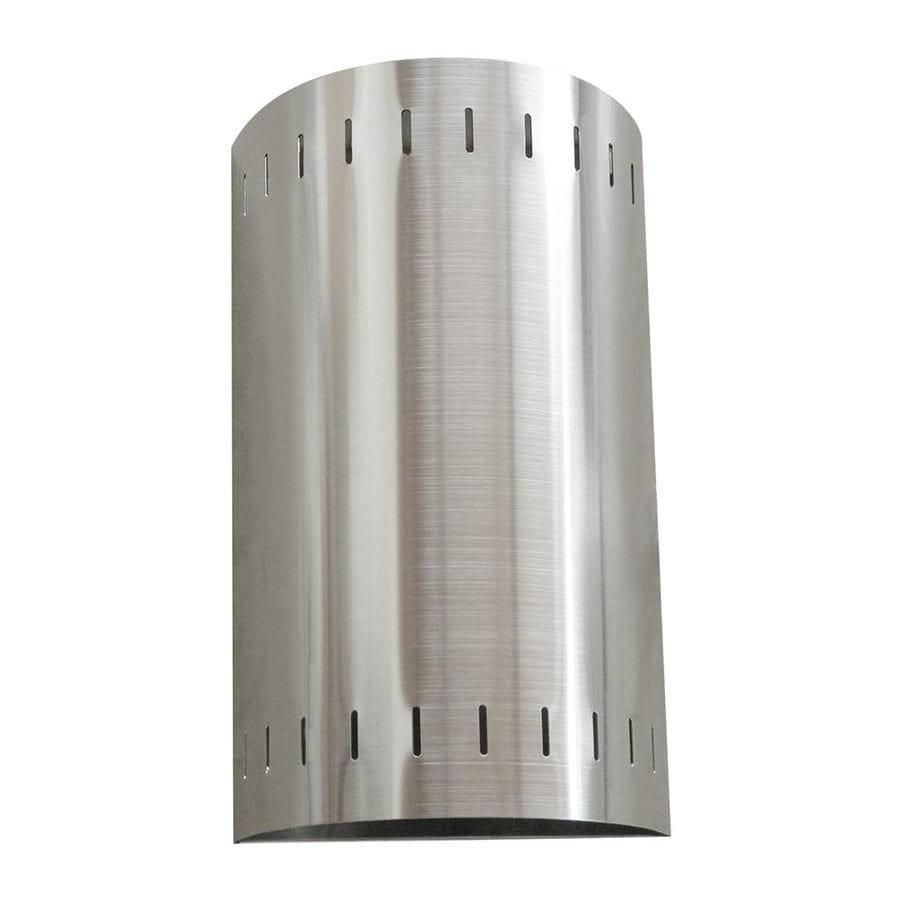 Mika lighting Shade Whitfield Lighting Mika 71in 2light Satin Steel Pocket Wall Sconce Home Design Ideas Whitfield Lighting Mika 71in 2light Satin Steel Pocket Wall