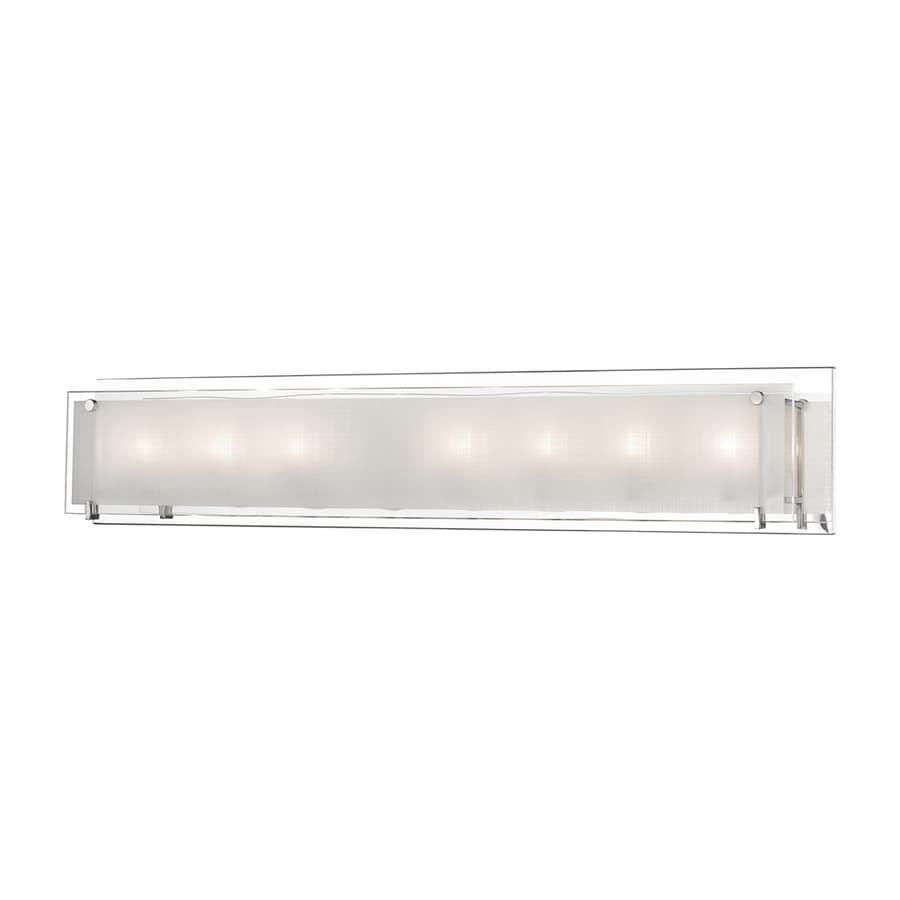 Shop levico lighting bree 8 light 36 in chrome rectangle vanity levico lighting bree 8 light 36 in chrome rectangle vanity light aloadofball Choice Image
