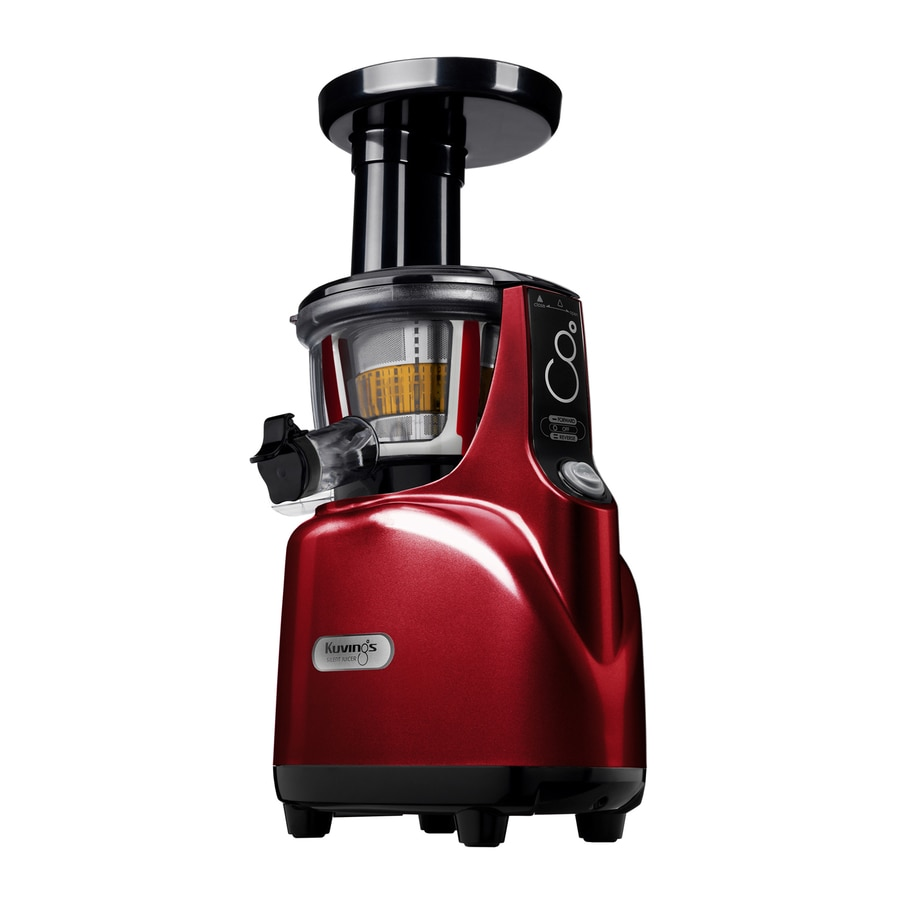 Kuvings Red Juice Extracter