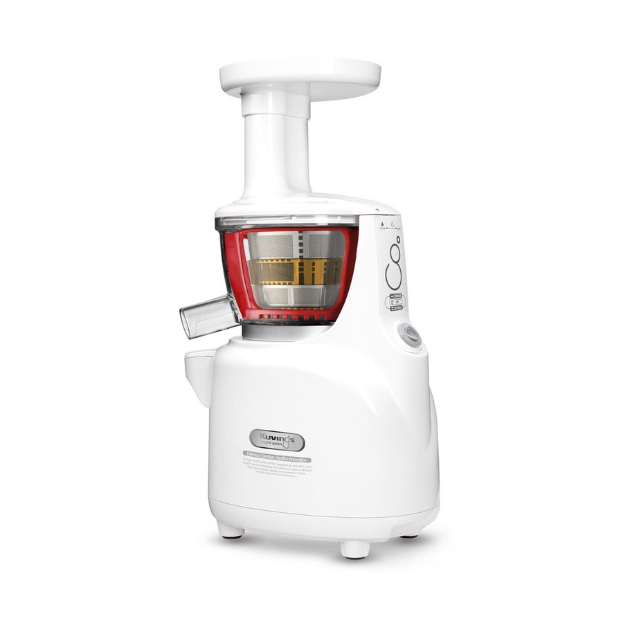 Kuvings 33.8-oz White Juice Extracter