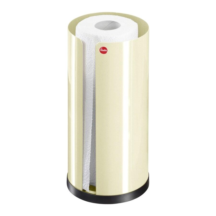 shop hailo plastic freestanding paper towel holder at. Black Bedroom Furniture Sets. Home Design Ideas