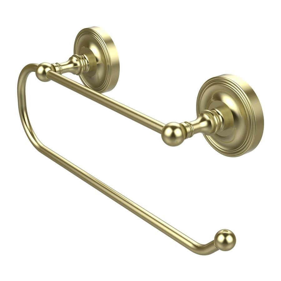 Allied Brass Metal Mounted Paper Towel Holder