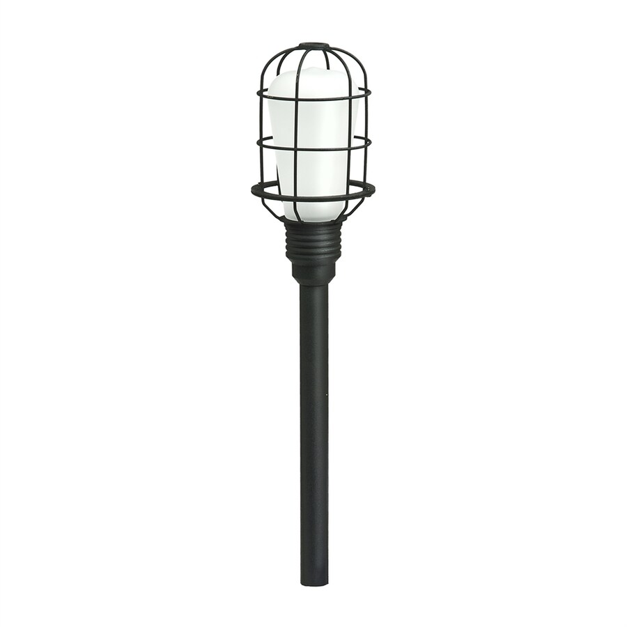 Paradise Garden Lighting 1 Watt Black Low Voltage Plug In