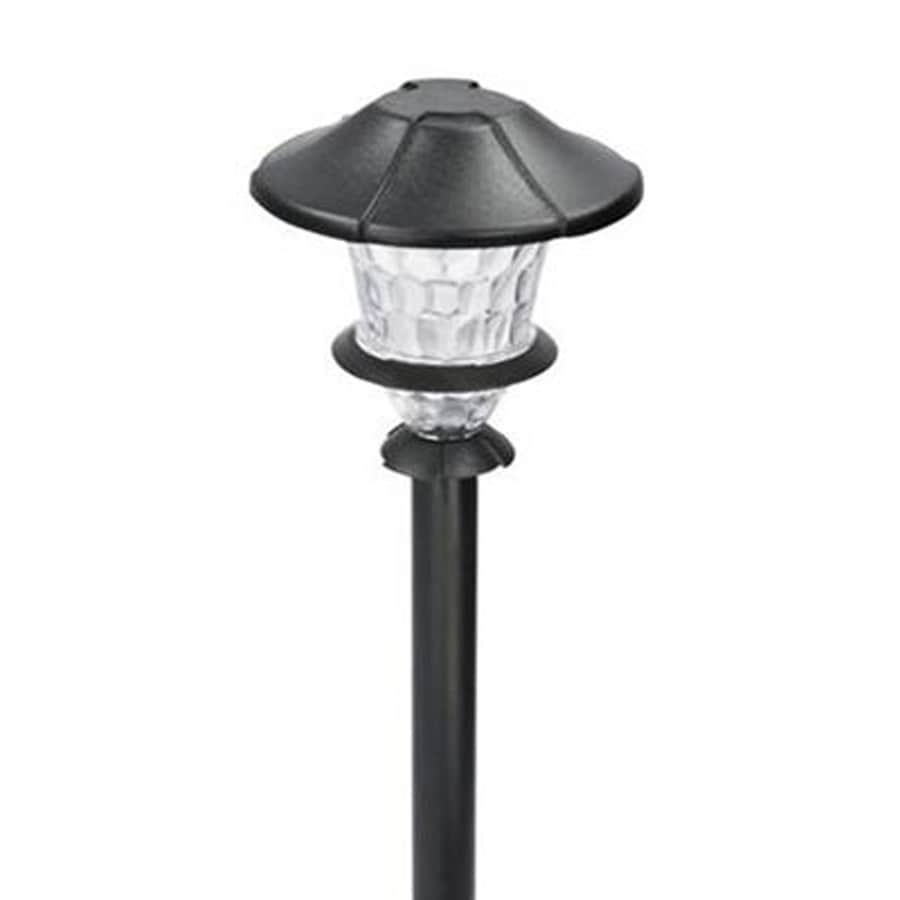 Paradise Garden Lighting 0.75 Watt Black Low Voltage LED Path Light