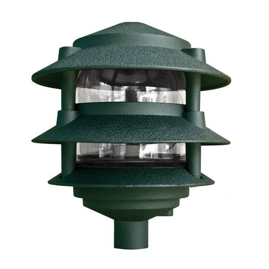 Dabmar Lighting 25-Watt Green Line Voltage Incandescent Path Light