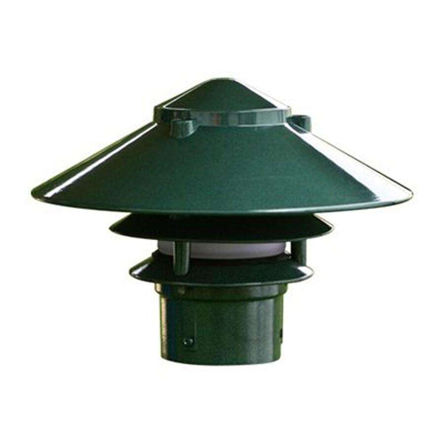 Dabmar Lighting 20-Watt Green Low Voltage Halogen Path Light