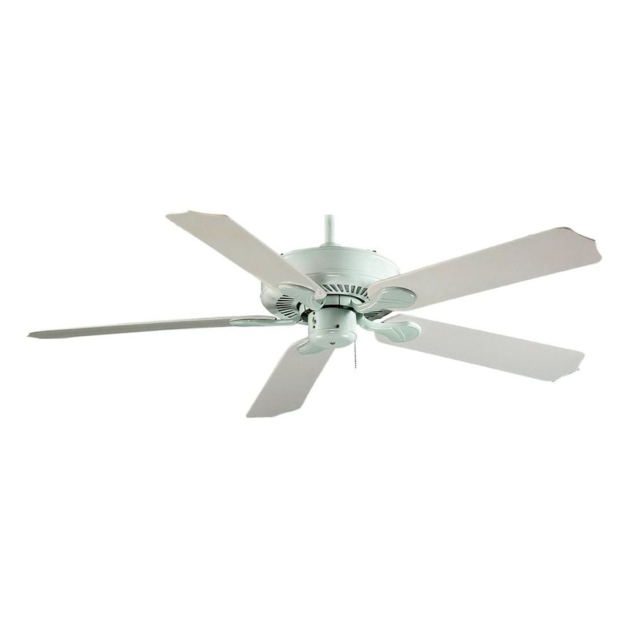 52 Ceiling Fan With Light Kit Indoor Outdoor Downrod: Shop Royal Pacific Sunset 52-in Indoor/Outdoor Downrod
