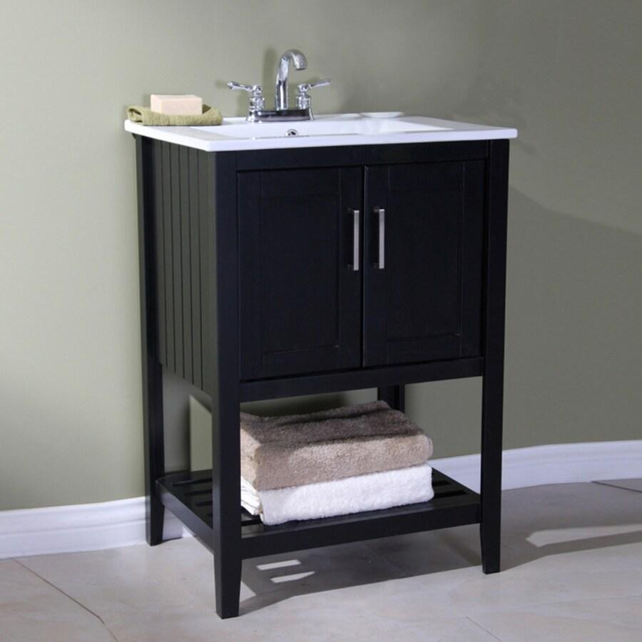 with espresso shop actual sink single ceramic vanity pd common furniture in bathroom x integral top legion
