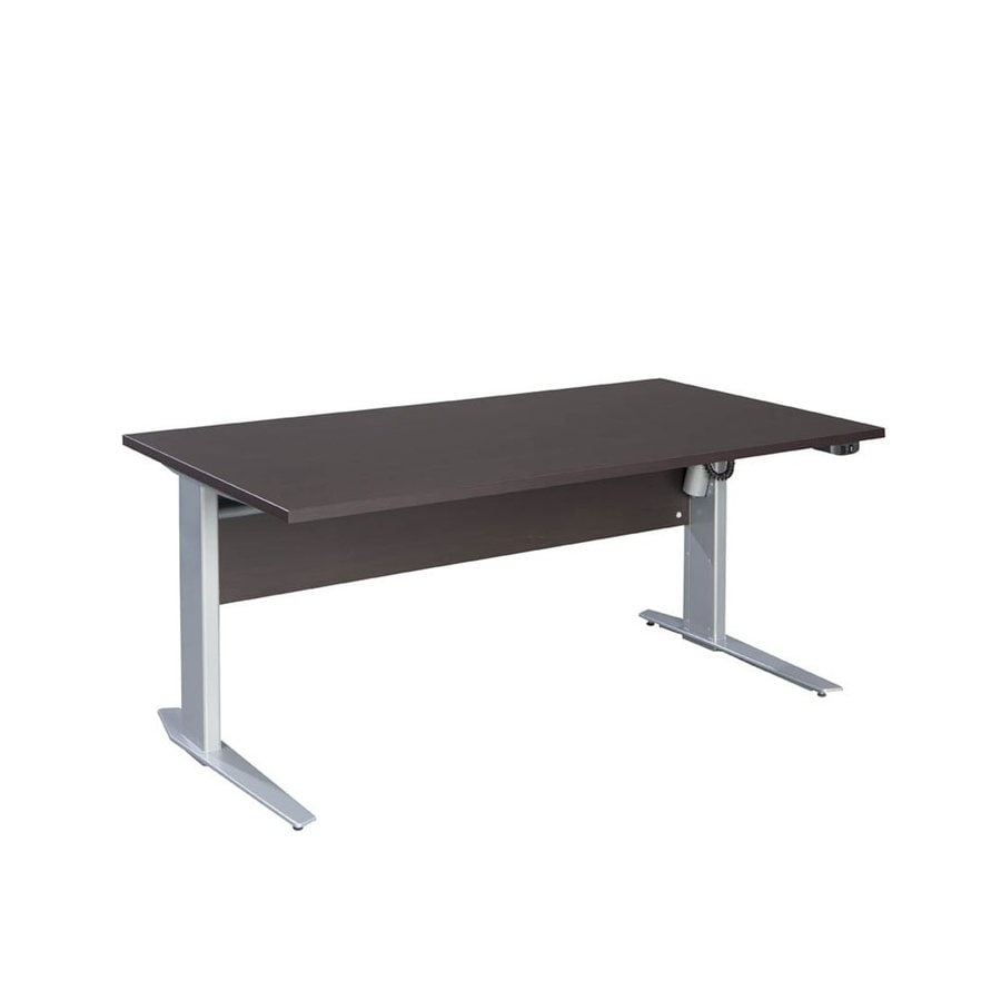 Tvilum Pierce Contemporary Coffee Adjustable Desk