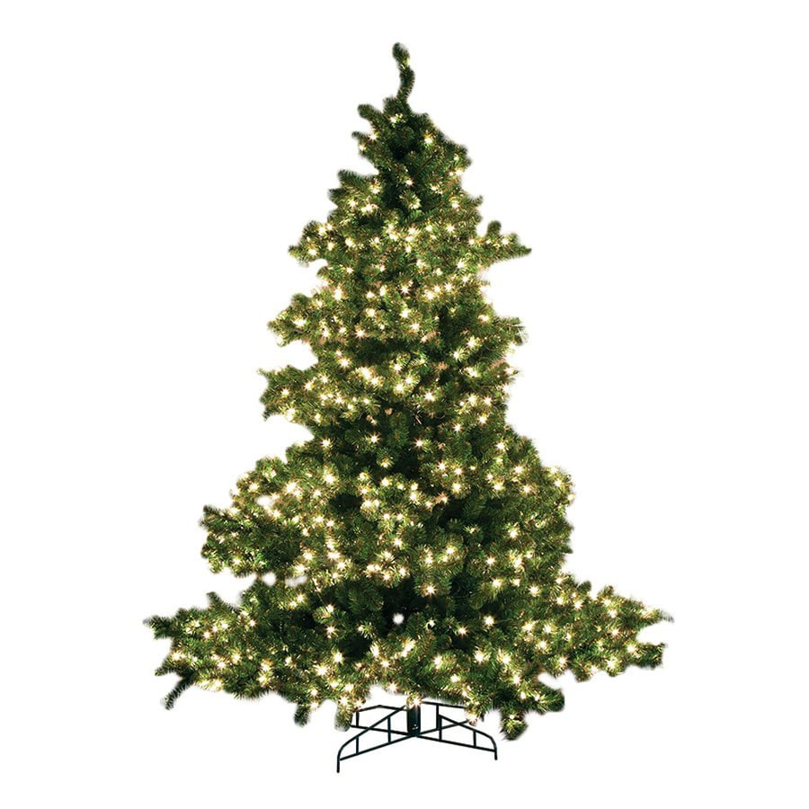 Pre Lit Christmas Tree Replacement Bulbs