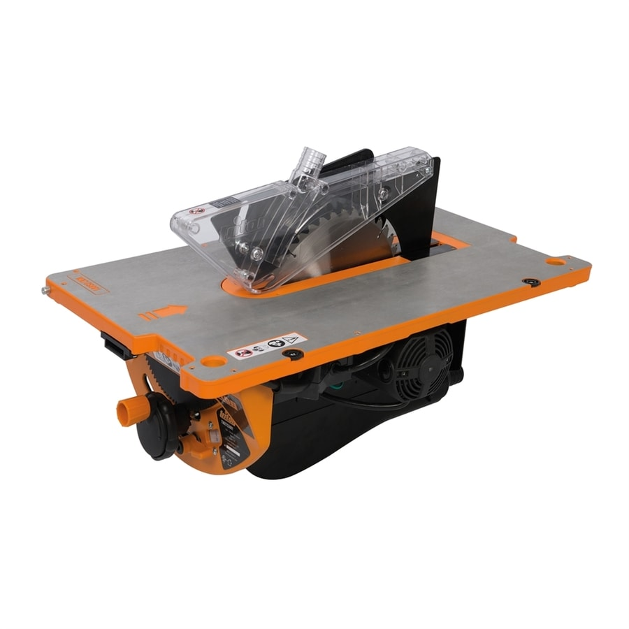 Triton Tools 15-Amp 10-in Carbide-Tipped Table Saw