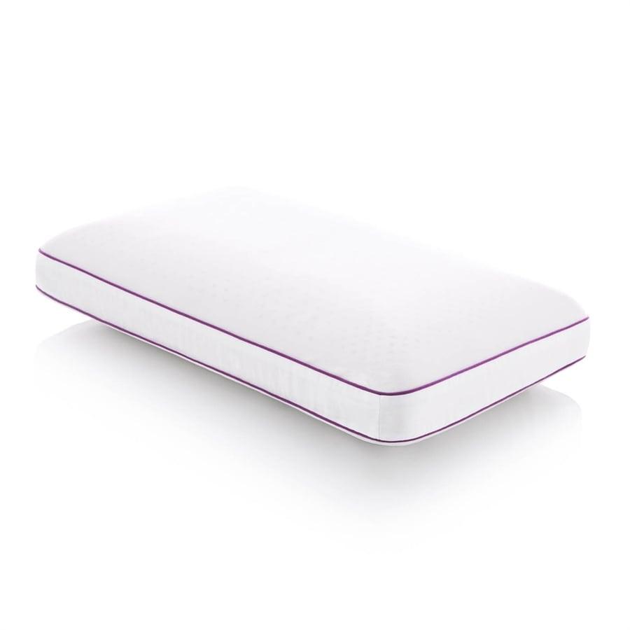 Malouf King Memory Foam Bed Pillow