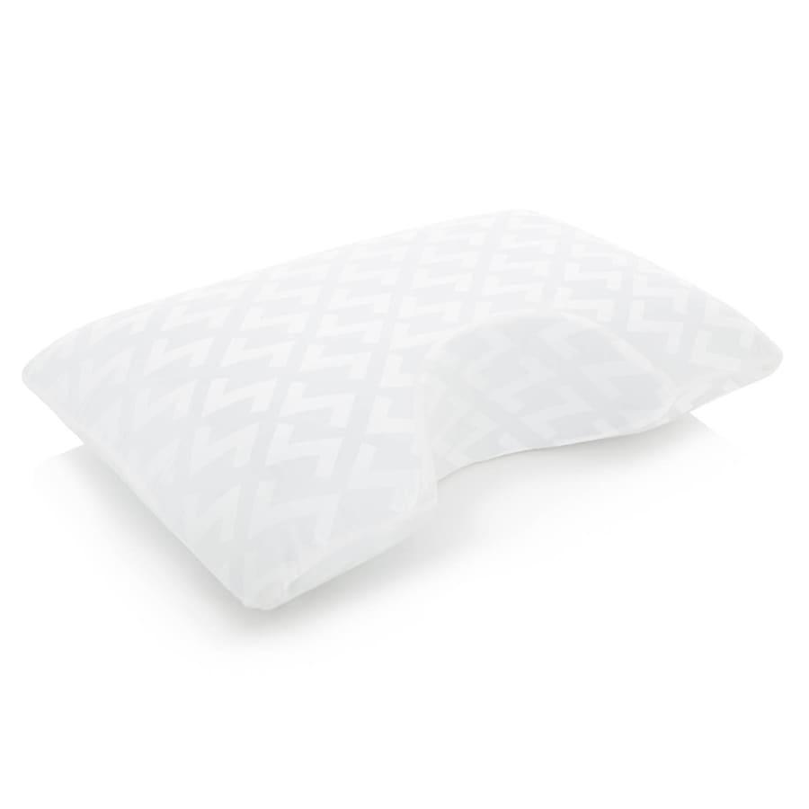 Malouf Queen Memory Foam Bed Pillow