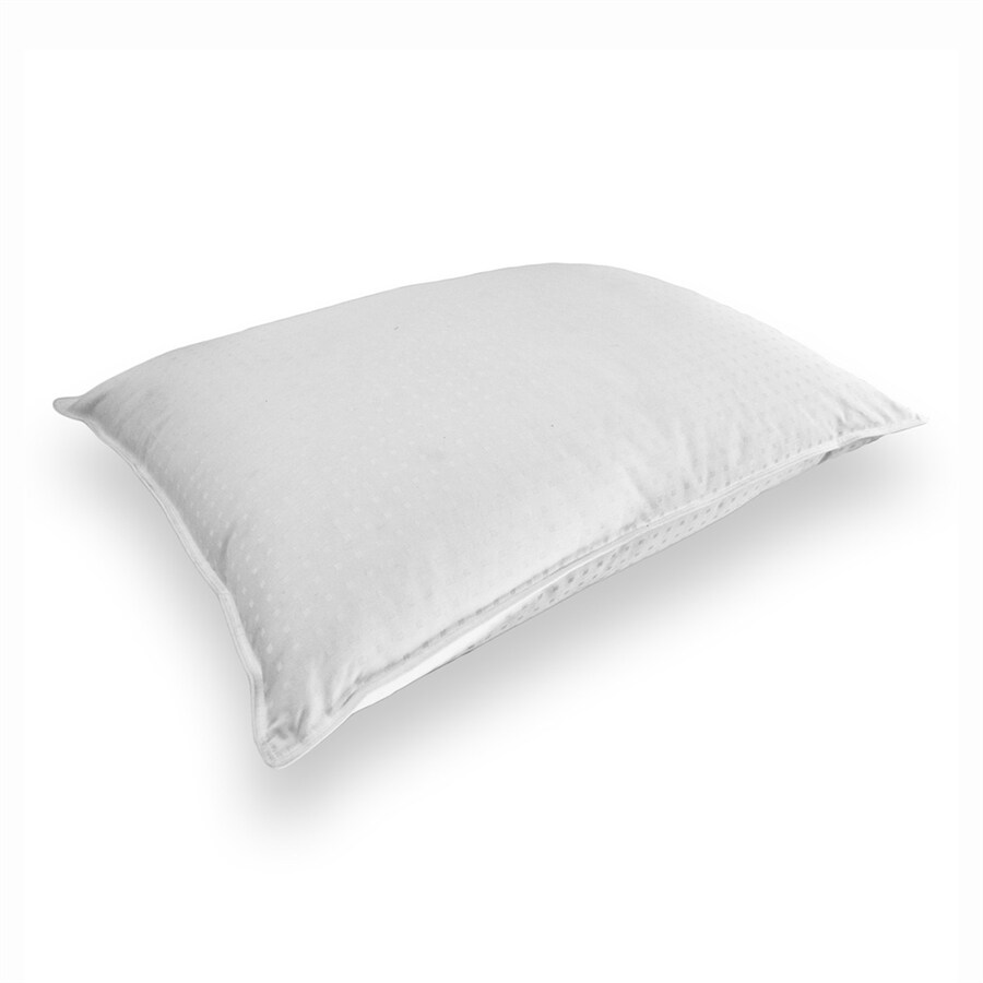 St. James Home Queen Natural/Down Bed Pillow