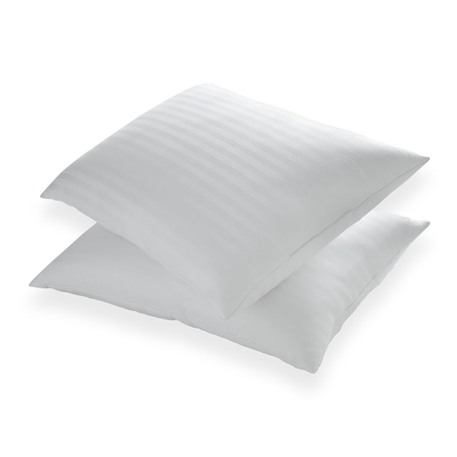 St. James Home Jumbo Natural/Down Bed Pillow