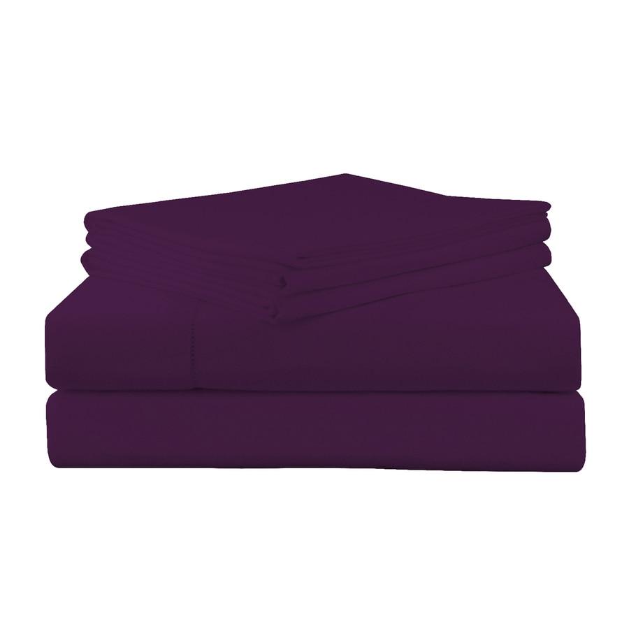 PointeHaven Living Twin Cotton Set Sheet