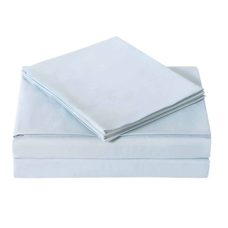 PEM America Outlet Truly Soft Full Polyester Sheet Set