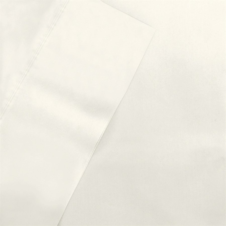 Veratex Twin Cotton Sheet Set