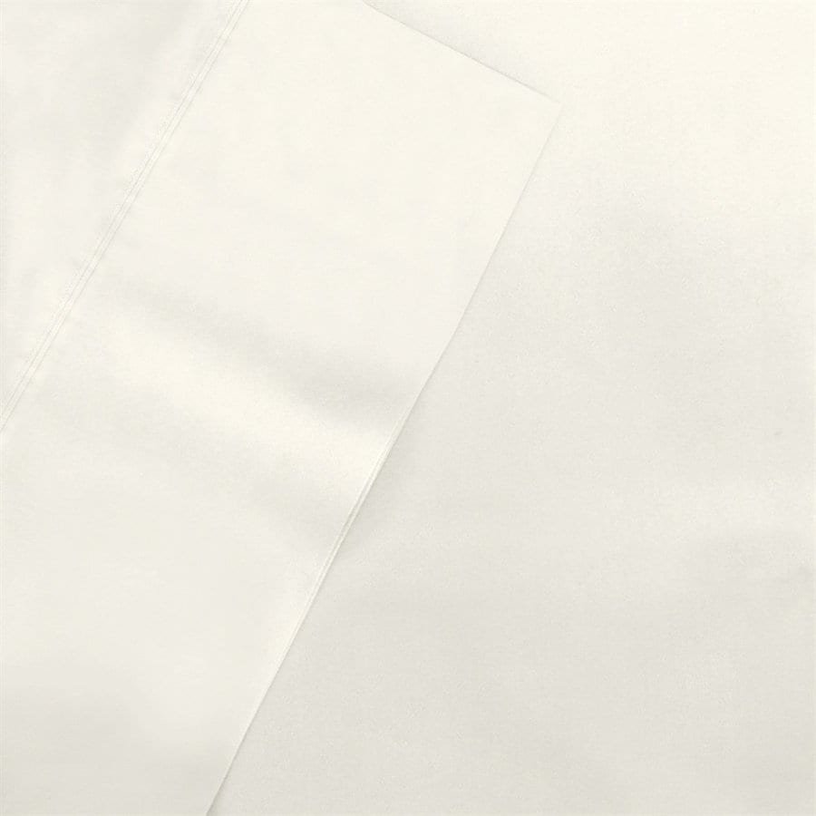 Shop Veratex Full Extra Long Cotton Sheet Set at Lowescom