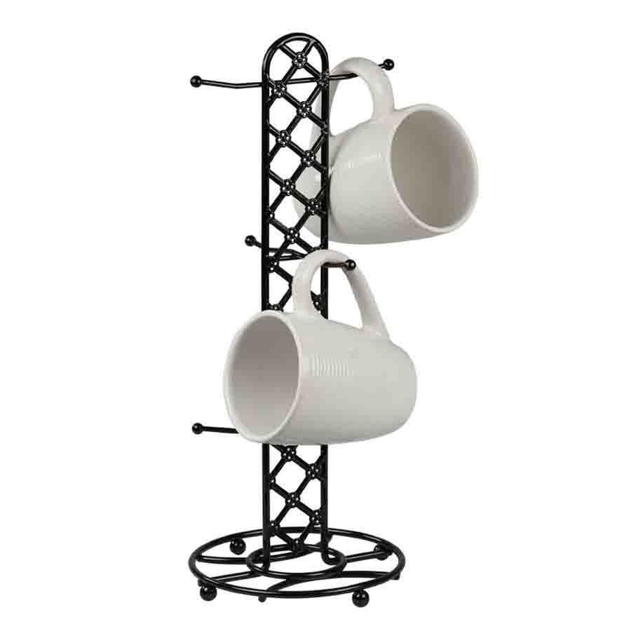 Home Basics Single-Serve Mug Stand